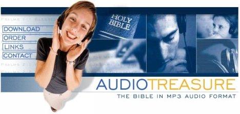 Free Mp3 Bible | TheoloTech com