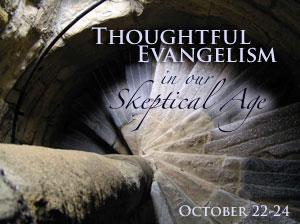 Thoughtful Evangelism