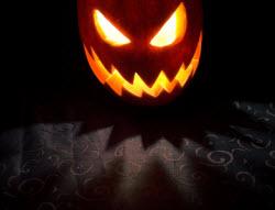 Is Halloween OK?